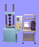 100kN熱硬化性プラスチック試験機